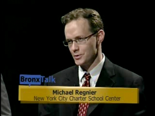 BronxTalk | May 24, 2010